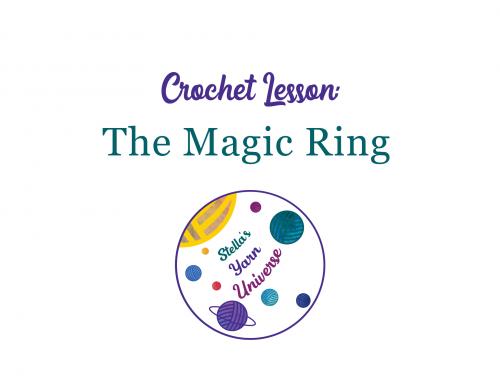 Magic Circle Crochet Tutorial   AllFreeCrochet.com   380x500