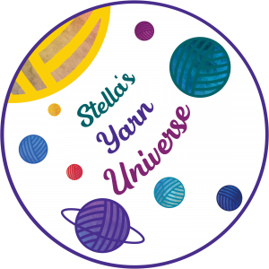 Stella's Yarn Universe - Crochet Patterns and Kits