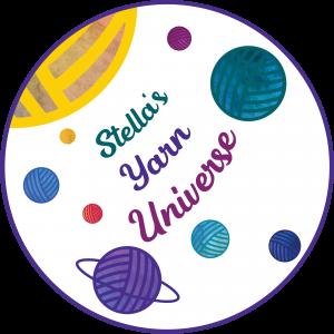 Stella's Yarn Universe - Crochet Patterns and Kits