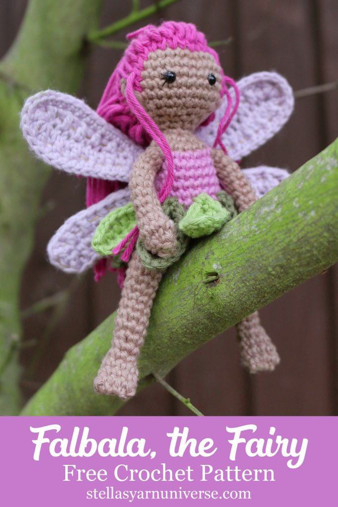 Amigurumi Free Candy Doll Pattern ⋆ Crochet Kingdom | 1024x683
