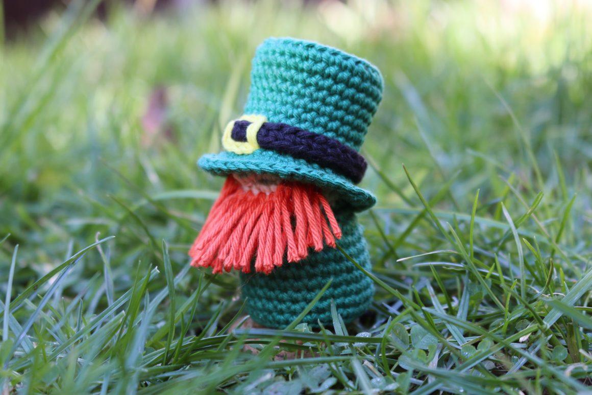 Leprechaun - Free Crochet Pattern - Stella s Yarn Universe f7ae2467649