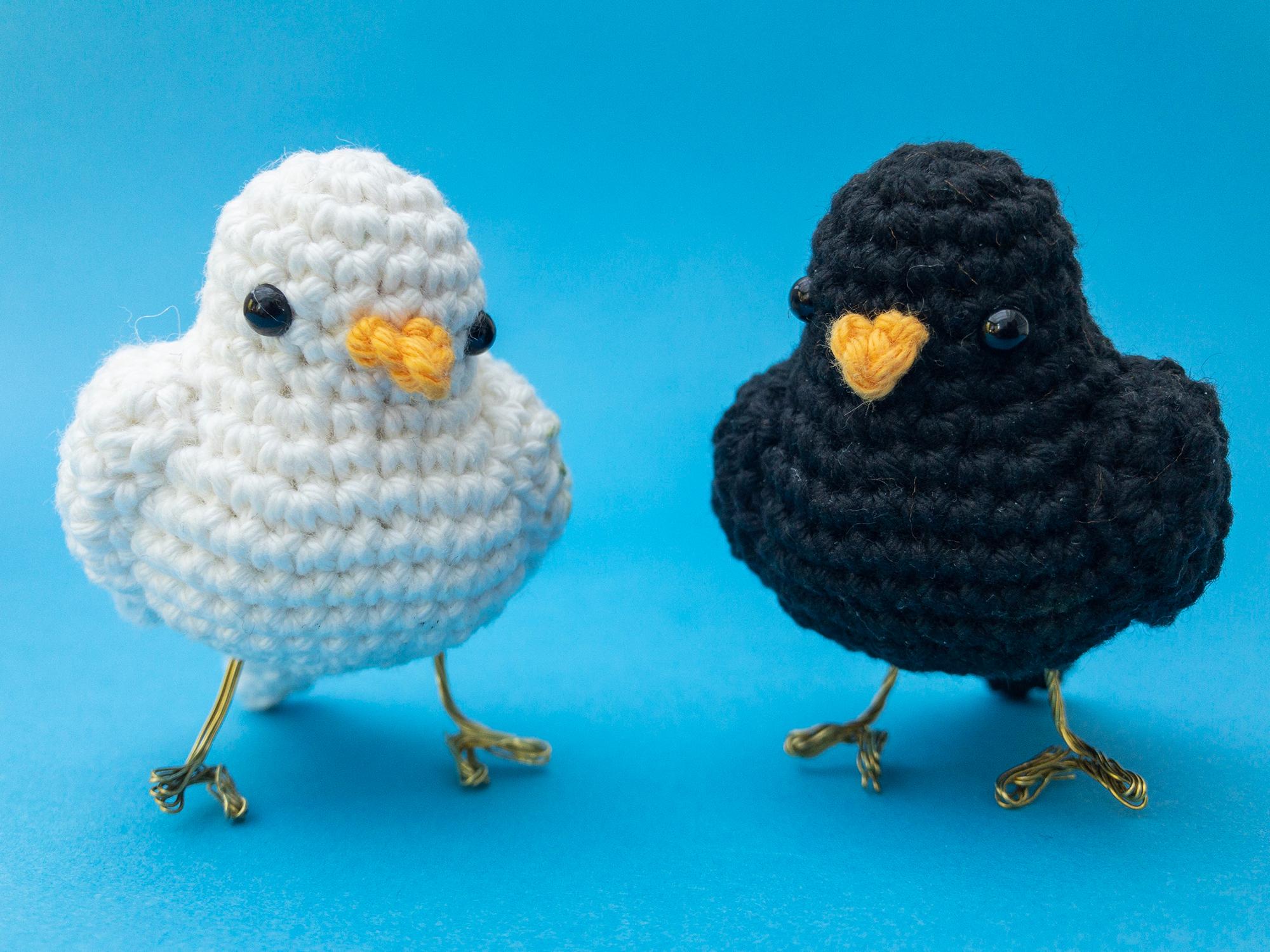 Ravelry: Amigurumi Kiwi Bird pattern by Julie Métivier | 1500x2000