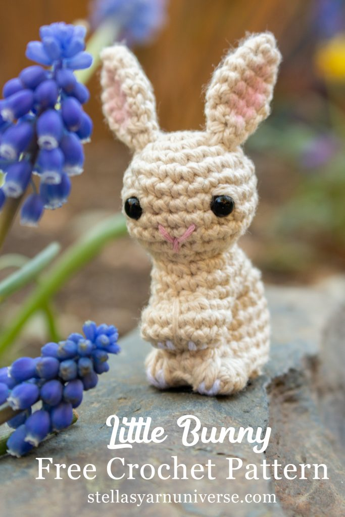 Funny bunny | free amigurumi and crochet patterns | lilleliis | 1024x683