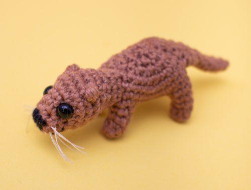 Amigurumi Pattern Free Crochet Pattern